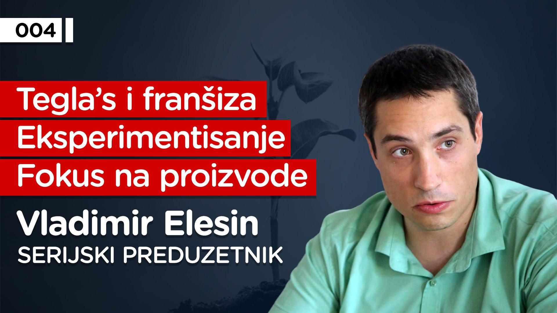 EP004: Vladimir Elesin