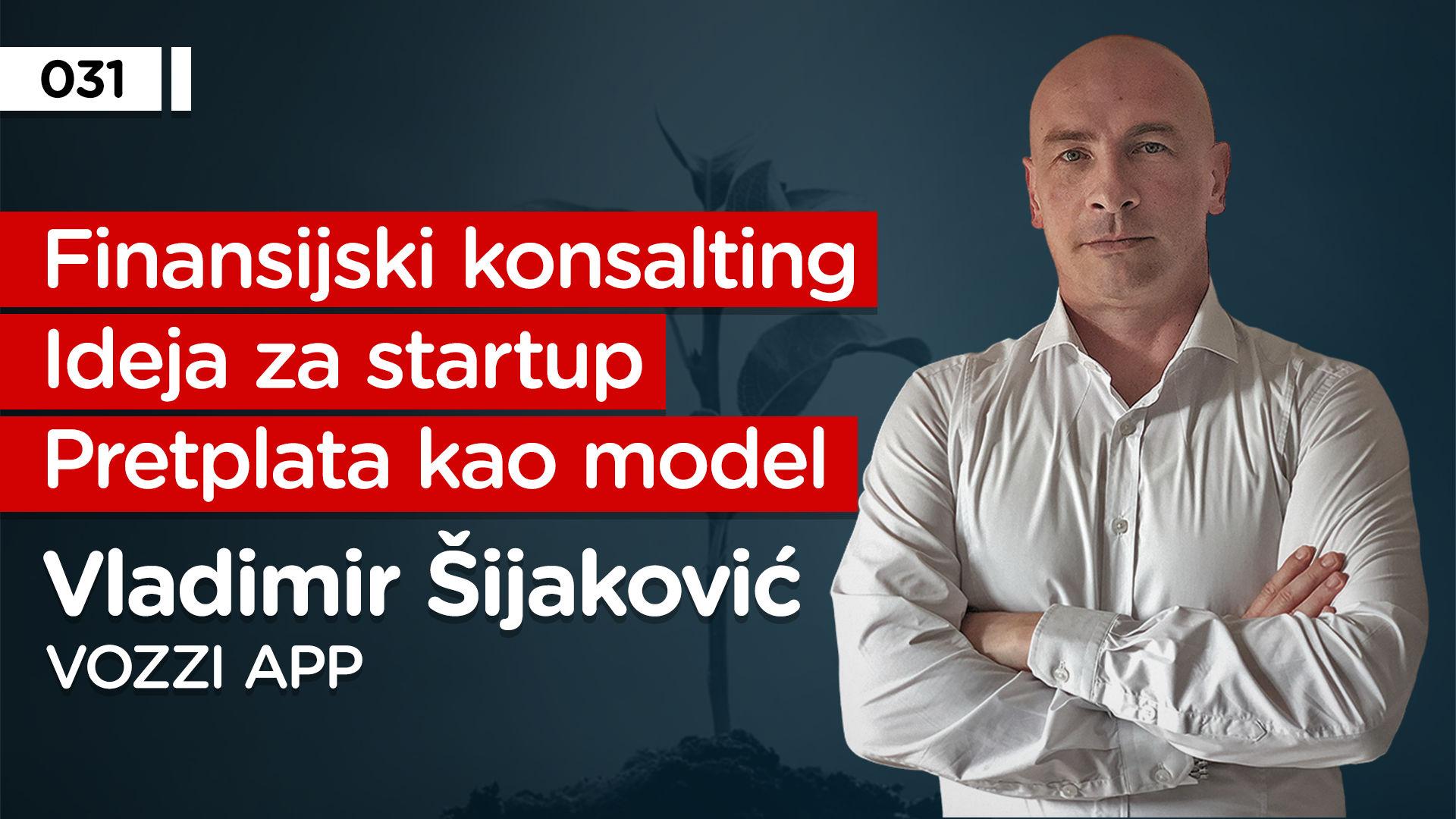 EP031: Vladimir Šijaković