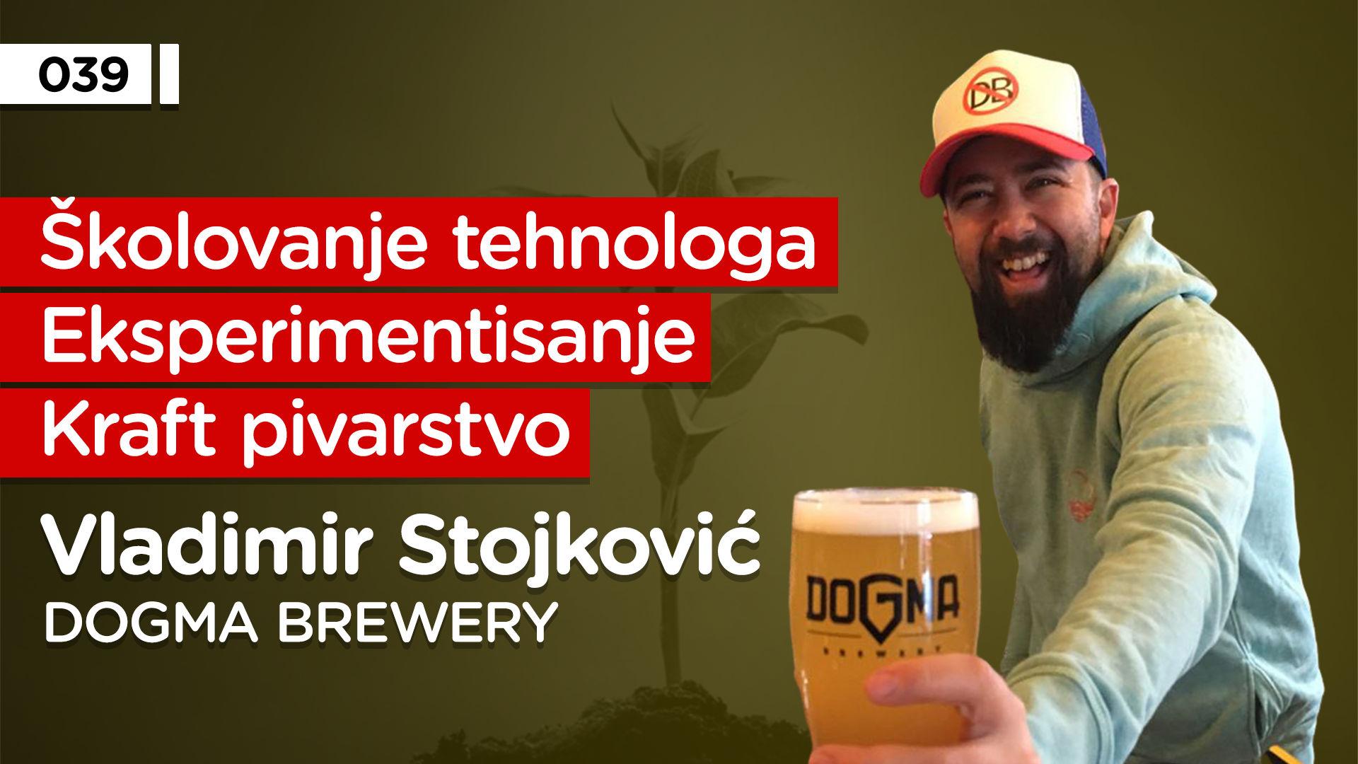 EP039: Vladimir Stojković