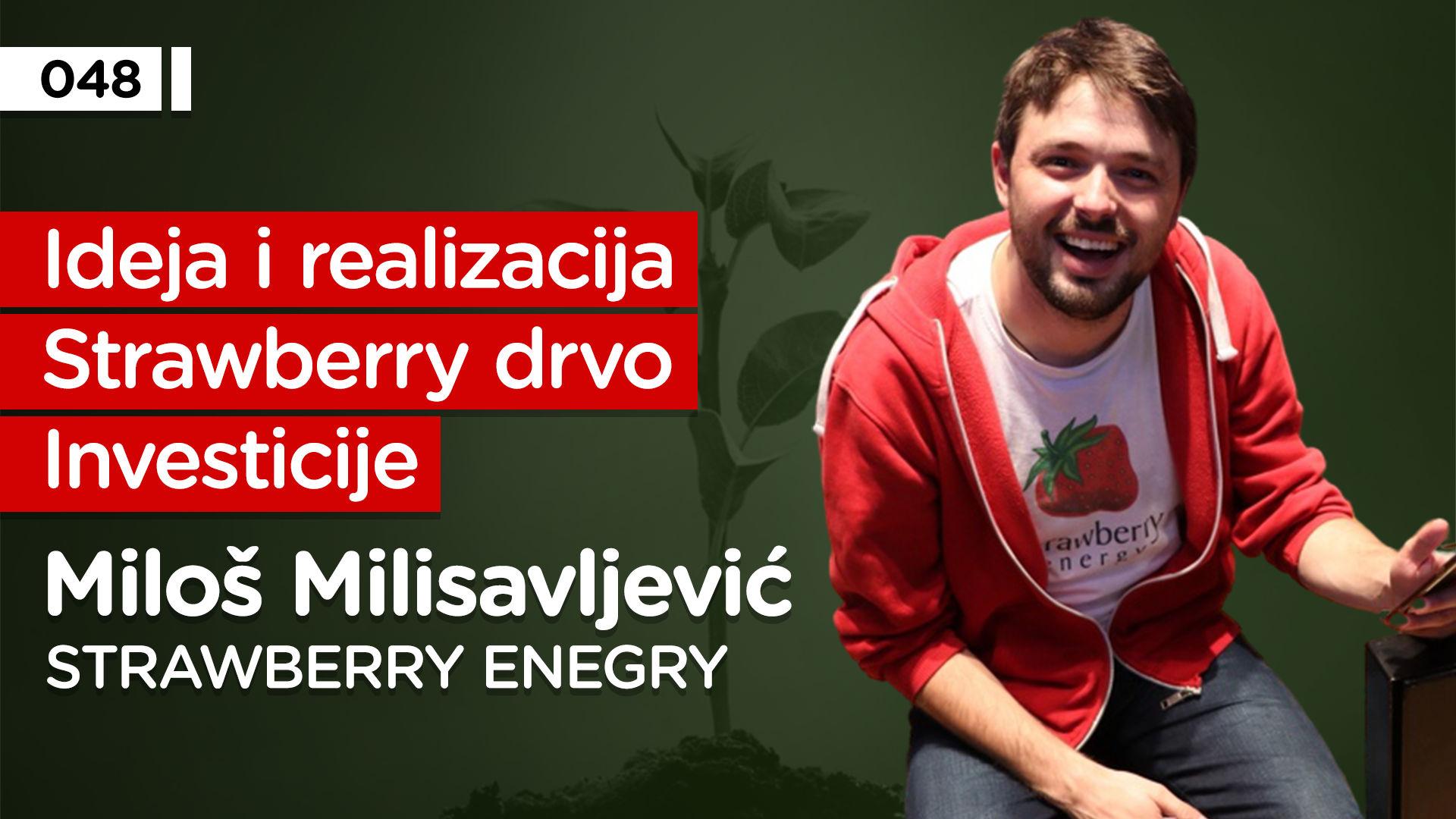EP048: Miloš Milisavljević