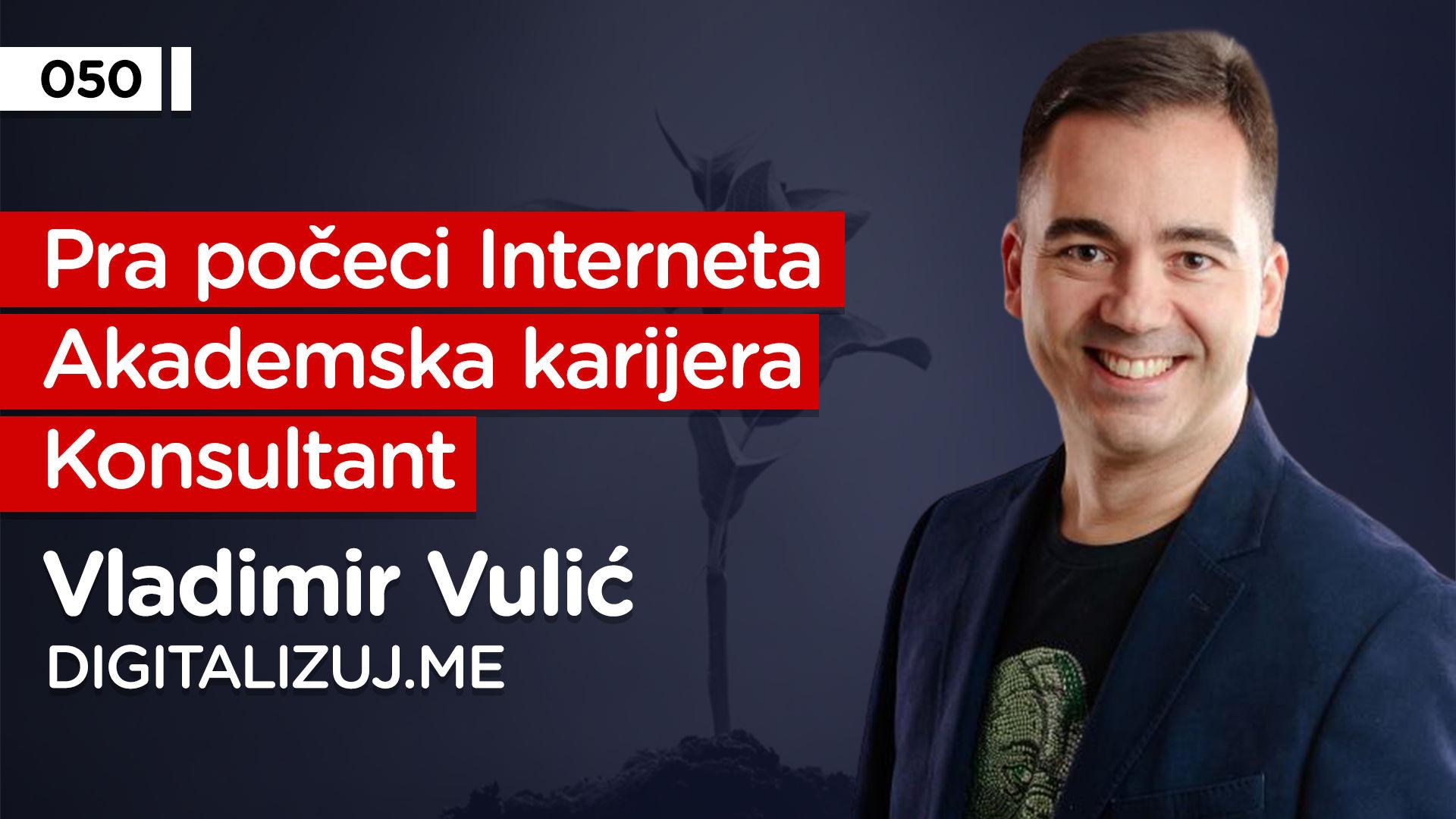 EP050: Vladimir Vulić