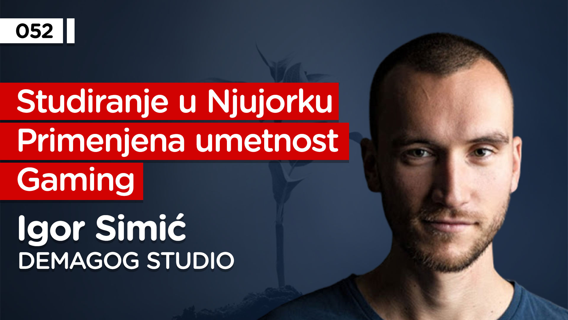 EP052: Igor Simić