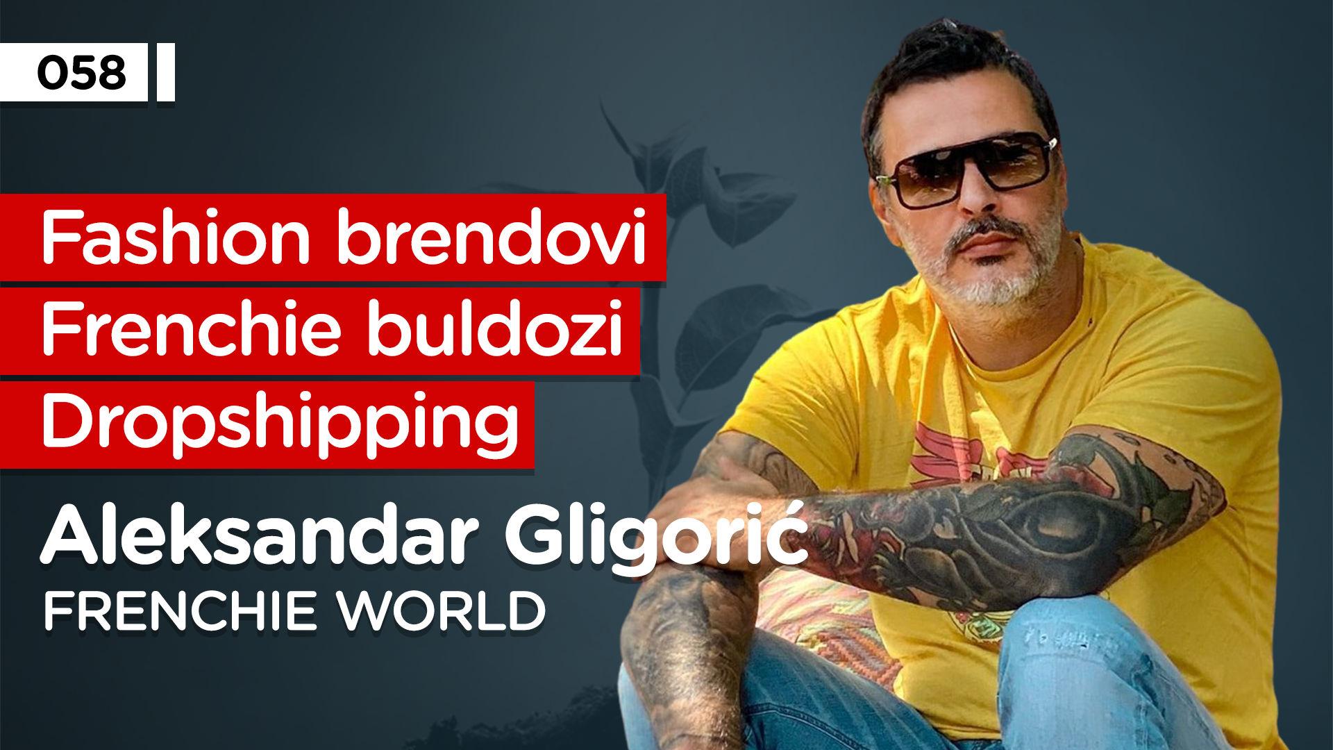 EP058: Aleksandar Gligorić