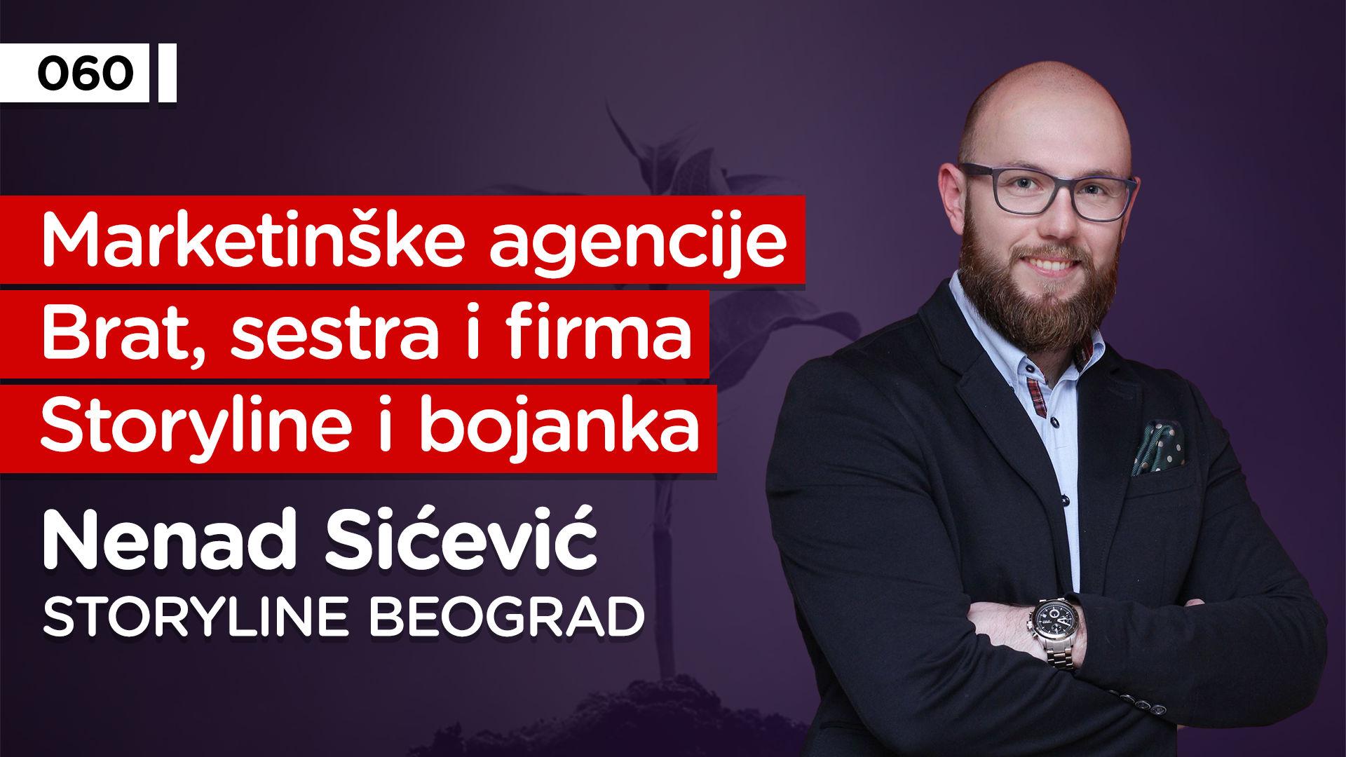 EP060: Nenad Sićević