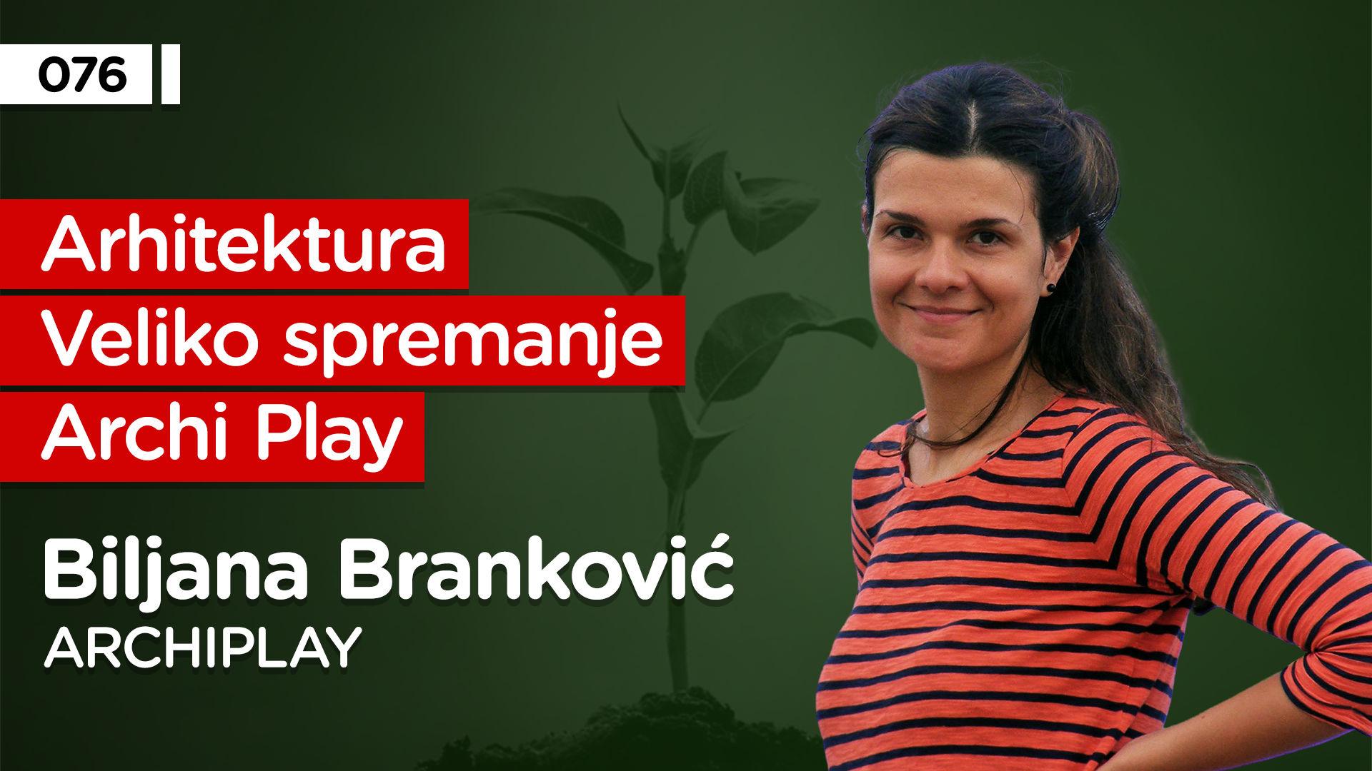 EP076: Biljana Branković