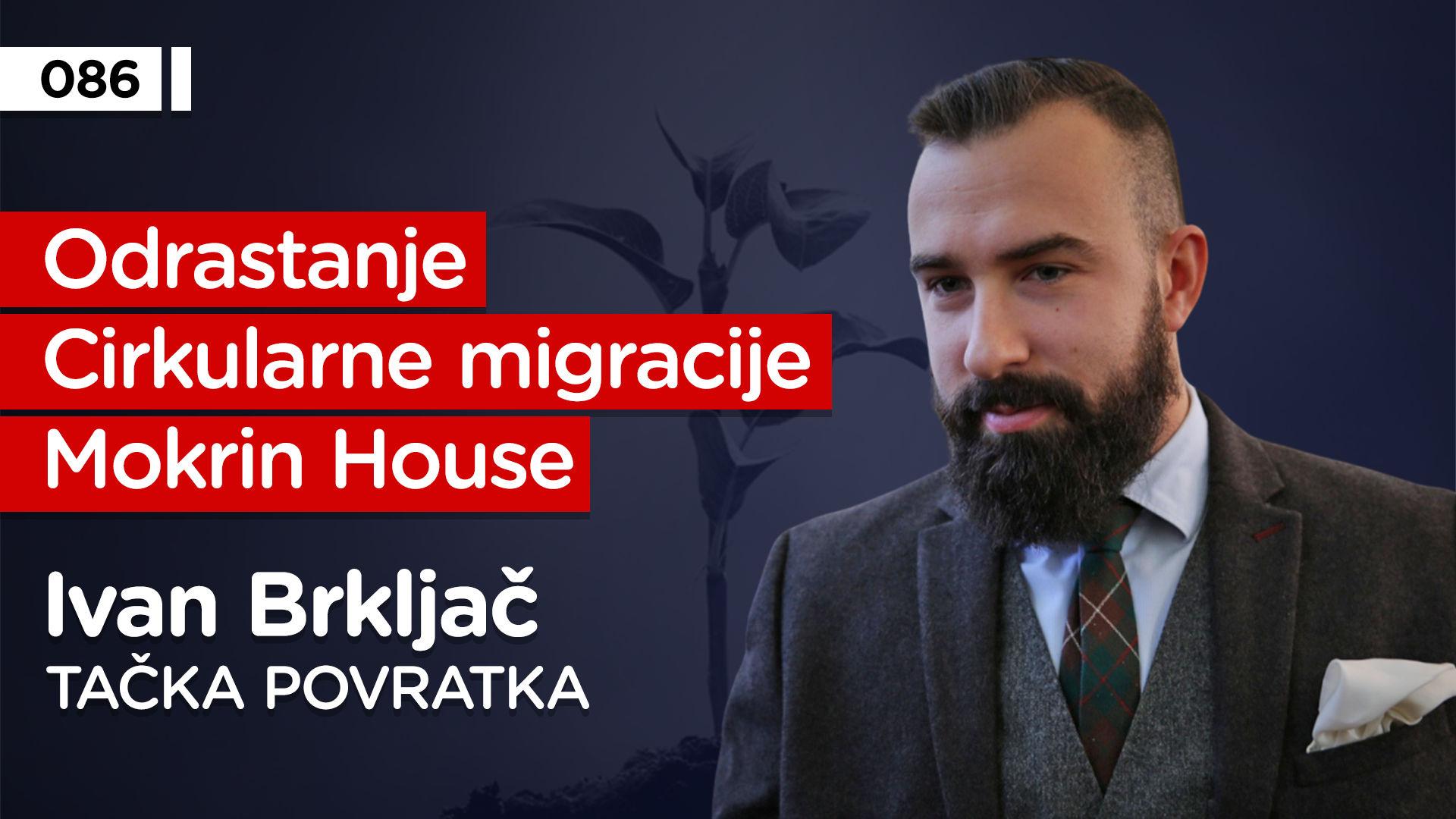 EP086: Ivan Brkljač