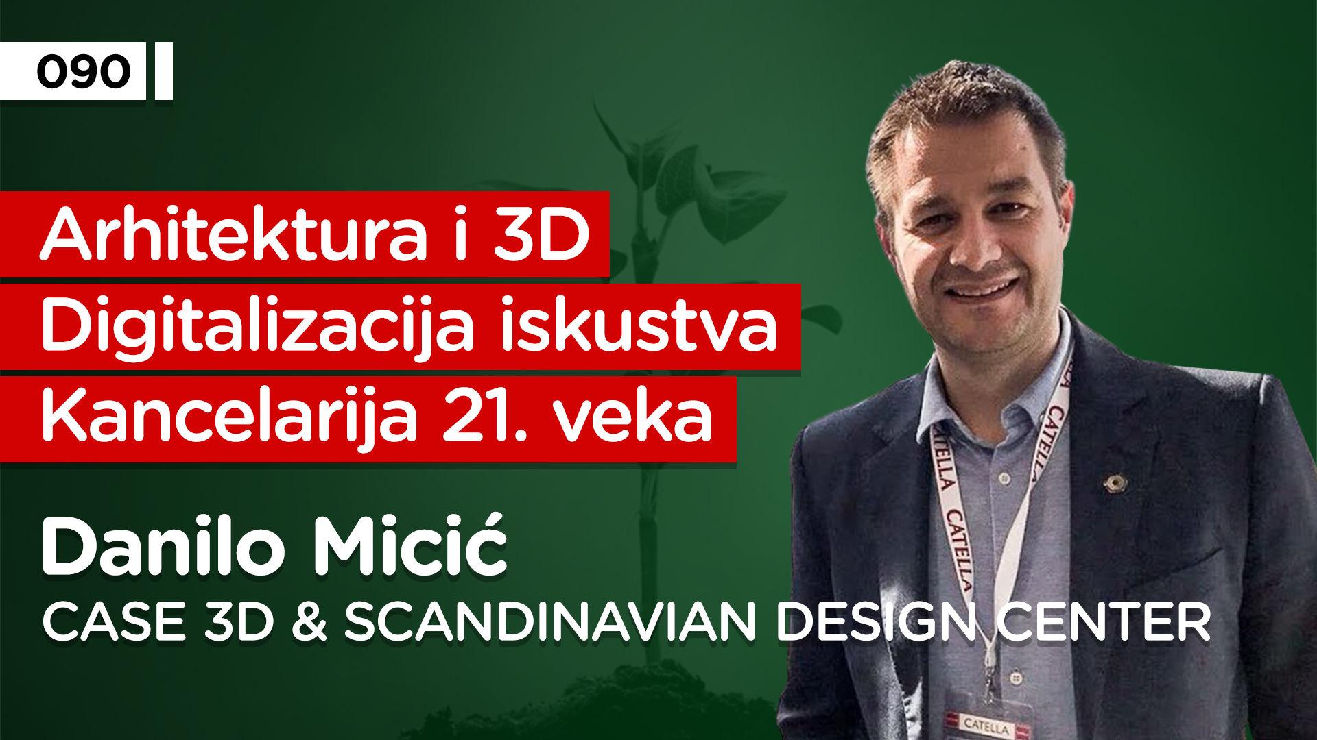 EP090: Danilo Micić
