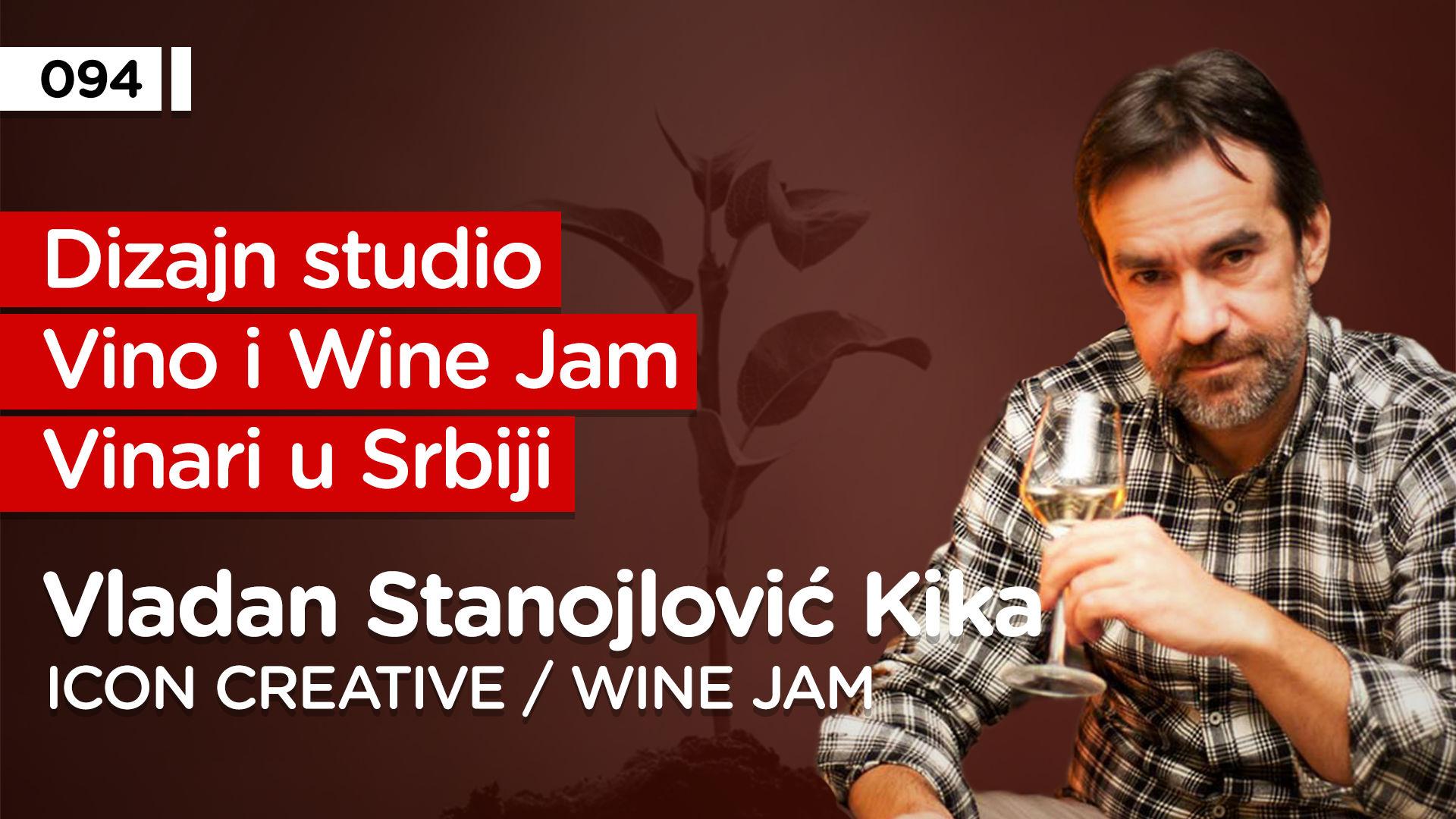 EP094: Vladan Stanojlović