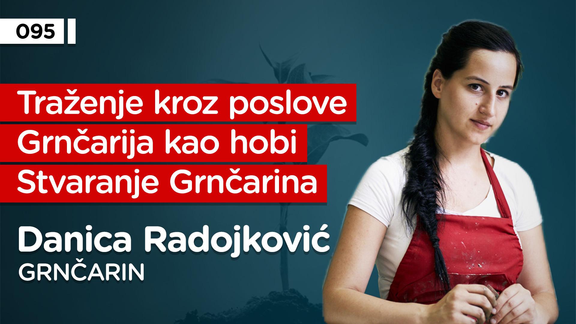 EP095: Danica Radojković