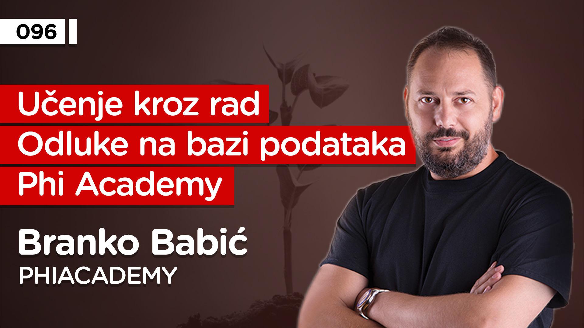 EP096: Branko Babić