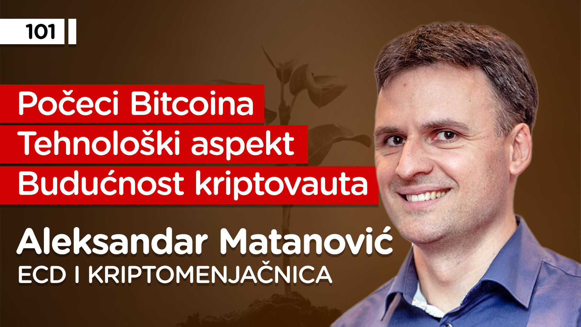 EP101: Aleksandar Matanović