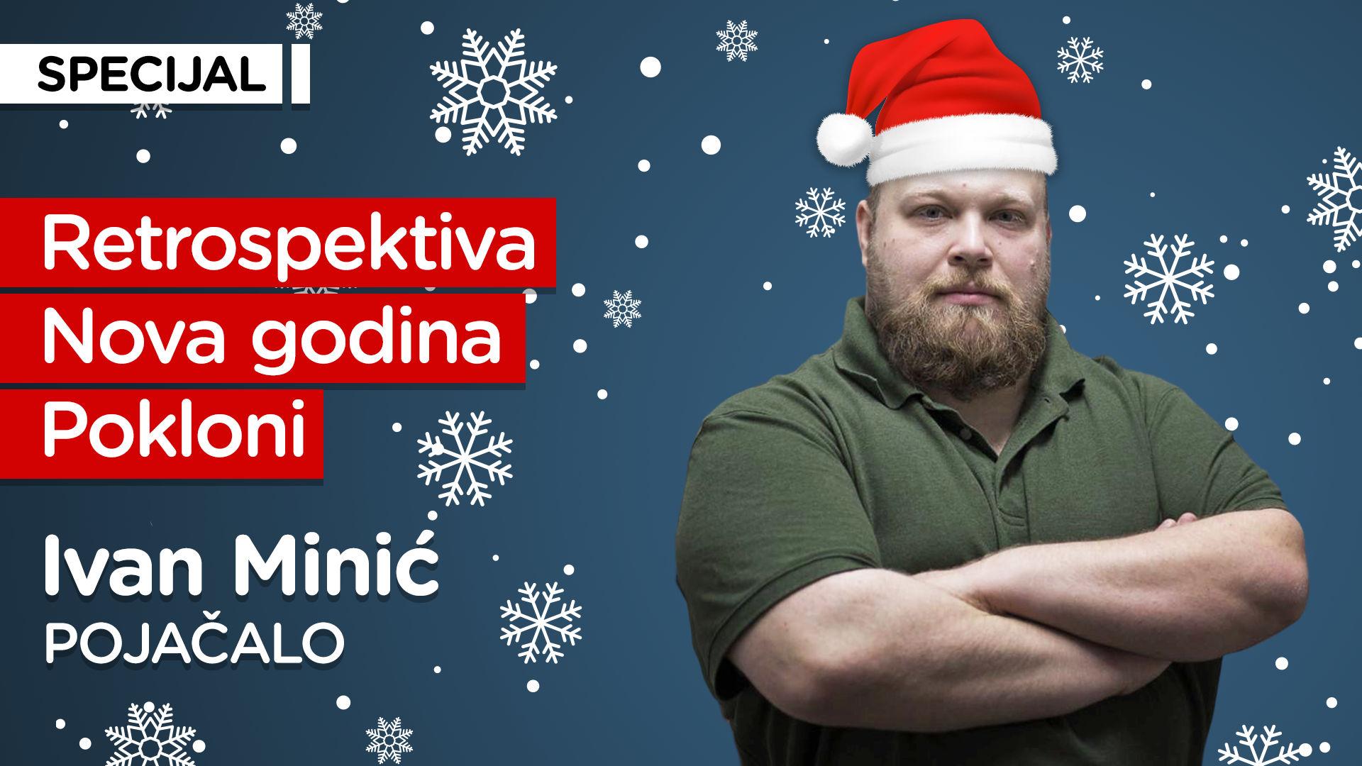 Novogodišnji specijal: Ivan Minić