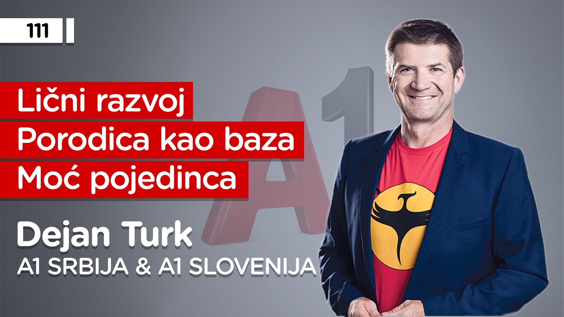 EP111: Dejan Turk